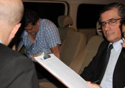 Gral Ramón Benitez - Gentileza
